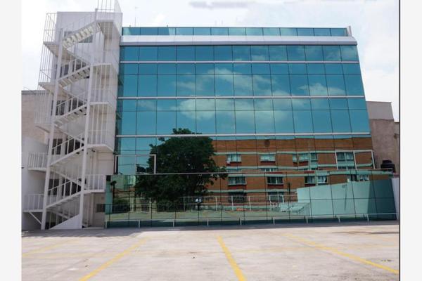 Foto de edificio en renta en sabino 1, santa maria la ribera, cuauhtémoc, df / cdmx, 9870223 No. 01