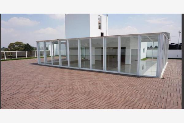 Foto de edificio en renta en sabino 1, santa maria la ribera, cuauhtémoc, df / cdmx, 9870223 No. 03