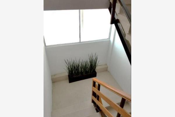 Foto de edificio en renta en sabino 1, santa maria la ribera, cuauhtémoc, df / cdmx, 9870223 No. 05