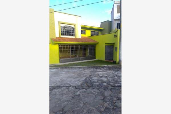 Foto de casa en venta en sabino 3, la magdalena, teziutlán, puebla, 18613899 No. 02