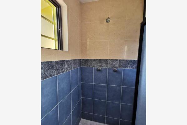 Foto de casa en venta en sabino 3, la magdalena, teziutlán, puebla, 18613899 No. 04