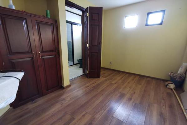 Foto de casa en venta en sabino 3, la magdalena, teziutlán, puebla, 18613899 No. 05