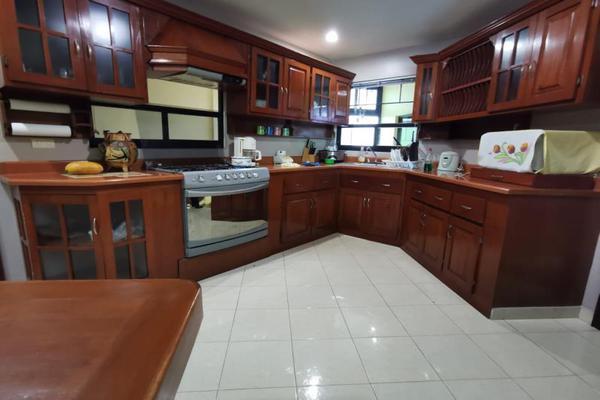 Foto de casa en venta en sabino 3, la magdalena, teziutlán, puebla, 18613899 No. 07