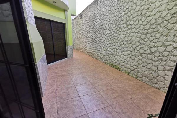 Foto de casa en venta en sabino 3, la magdalena, teziutlán, puebla, 18613899 No. 15