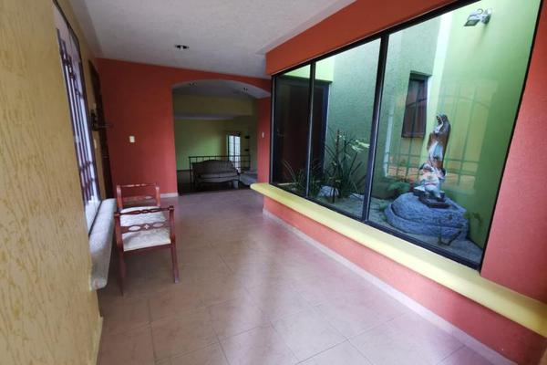 Foto de casa en venta en sabino 3, la magdalena, teziutlán, puebla, 18613899 No. 18