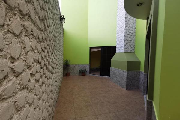 Foto de casa en venta en sabino 3, la magdalena, teziutlán, puebla, 18613899 No. 19