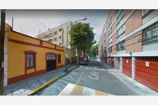 Foto de casa en venta en sabino 59, santa maria la ribera, cuauhtémoc, df / cdmx, 0 No. 01