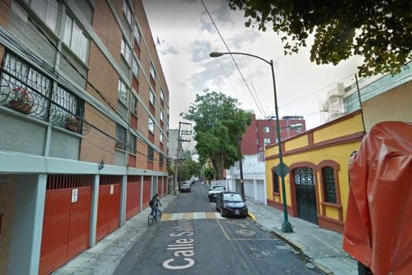 Foto de casa en venta en sabino 59, santa maria la ribera, cuauhtémoc, df / cdmx, 0 No. 02