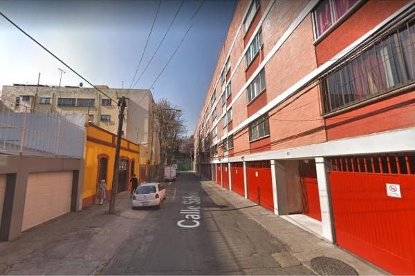 Foto de casa en venta en sabino 59, santa maria la ribera, cuauhtémoc, df / cdmx, 0 No. 03