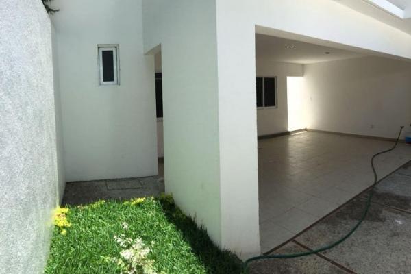 Foto de casa en venta en  , oaxaca centro, oaxaca de juárez, oaxaca, 5926001 No. 01