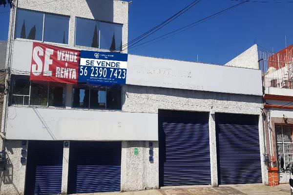 Foto de edificio en renta en sabino , santa maria la ribera, cuauhtémoc, df / cdmx, 19295424 No. 01