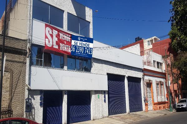 Foto de edificio en renta en sabino , santa maria la ribera, cuauhtémoc, df / cdmx, 19295424 No. 02