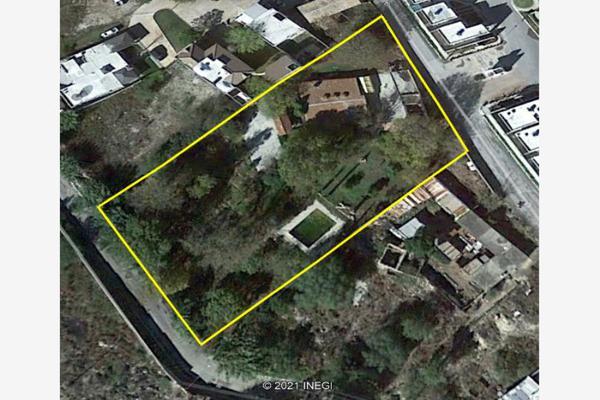 Foto de terreno habitacional en venta en sabino saucedo 1, bonterra, ramos arizpe, coahuila de zaragoza, 0 No. 02