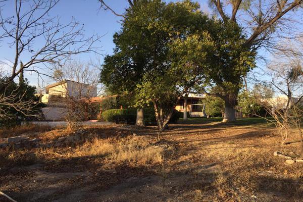 Foto de terreno habitacional en venta en sabino saucedo 1, bonterra, ramos arizpe, coahuila de zaragoza, 0 No. 04