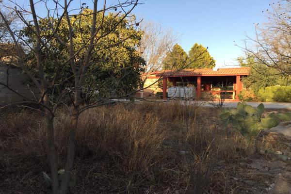 Foto de terreno habitacional en venta en sabino saucedo 1, bonterra, ramos arizpe, coahuila de zaragoza, 0 No. 05