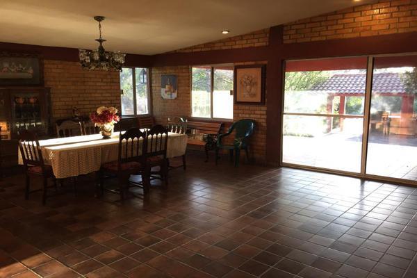 Foto de terreno habitacional en venta en sabino saucedo 1, bonterra, ramos arizpe, coahuila de zaragoza, 0 No. 08