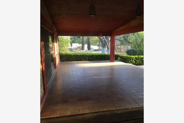 Foto de terreno habitacional en venta en sabino saucedo 1, bonterra, ramos arizpe, coahuila de zaragoza, 0 No. 14