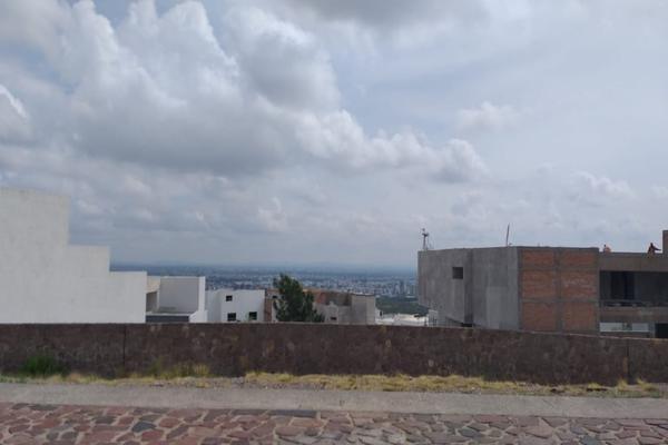 Foto de terreno comercial en venta en sabinos 38, lomas del tecnológico, san luis potosí, san luis potosí, 0 No. 04