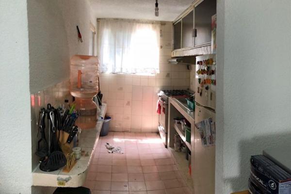 Foto de departamento en venta en sabinos 56, los sabinos, temixco, morelos, 5891185 No. 06