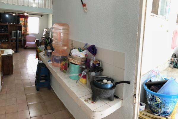 Foto de departamento en venta en sabinos 56, los sabinos, temixco, morelos, 5891185 No. 09
