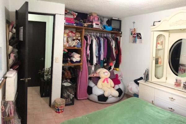 Foto de departamento en venta en sabinos 56, los sabinos, temixco, morelos, 5891185 No. 11