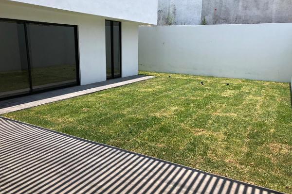 Foto de casa en venta en sabinos 96, privadas del pedregal, san luis potosí, san luis potosí, 5904658 No. 01