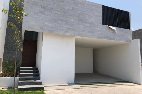 Foto de casa en venta en sabinos 96, privadas del pedregal, san luis potosí, san luis potosí, 5904658 No. 03