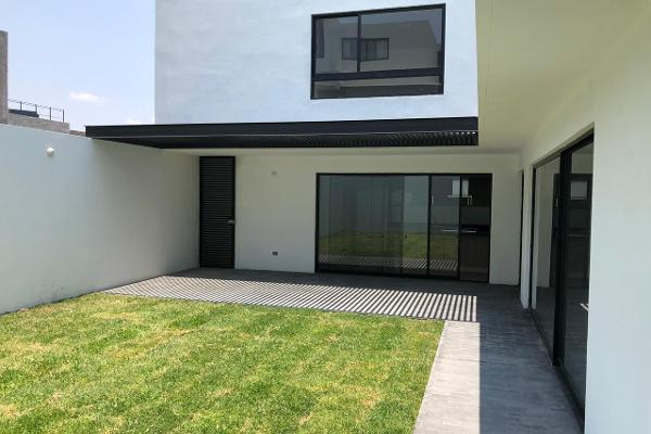 Foto de casa en venta en sabinos 96, privadas del pedregal, san luis potosí, san luis potosí, 5904658 No. 04