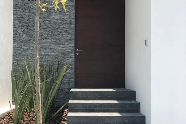 Foto de casa en venta en sabinos 96, privadas del pedregal, san luis potosí, san luis potosí, 5904658 No. 05