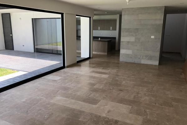 Foto de casa en venta en sabinos 96, privadas del pedregal, san luis potosí, san luis potosí, 5904658 No. 06