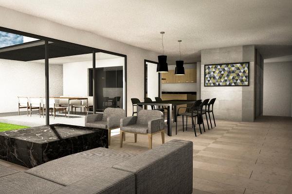 Foto de casa en venta en sabinos 96, privadas del pedregal, san luis potosí, san luis potosí, 5904658 No. 08