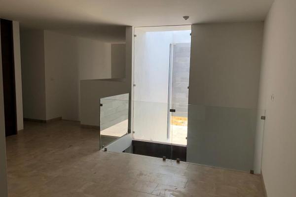 Foto de casa en venta en sabinos 96, privadas del pedregal, san luis potosí, san luis potosí, 5904658 No. 10