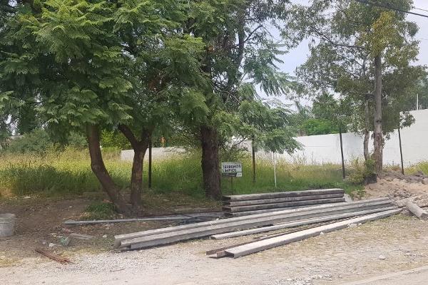 Foto de terreno habitacional en venta en sabinos , jurica, querétaro, querétaro, 14020946 No. 03