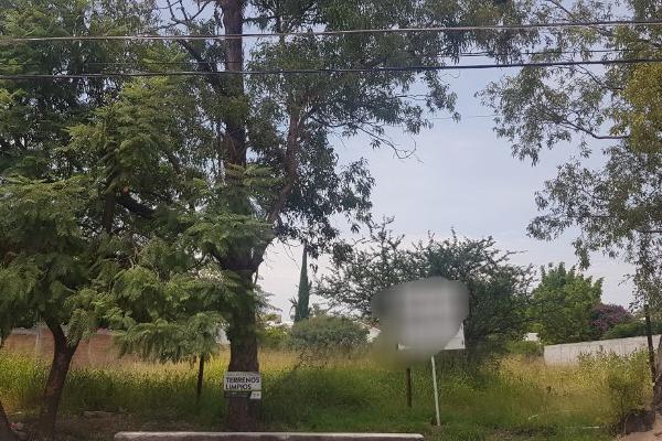 Foto de terreno habitacional en venta en sabinos , jurica, querétaro, querétaro, 14020946 No. 04