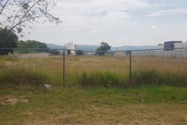 Foto de terreno habitacional en venta en sabinos , jurica, querétaro, querétaro, 14020966 No. 03