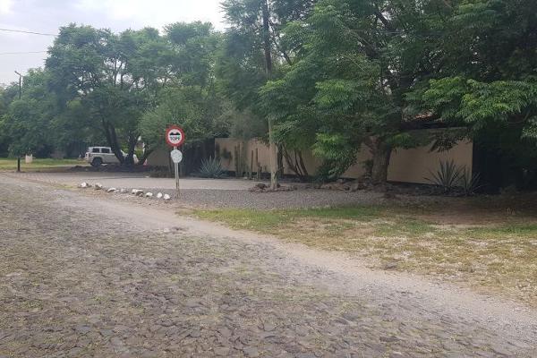 Foto de terreno habitacional en venta en sabinos , jurica, querétaro, querétaro, 14020966 No. 04