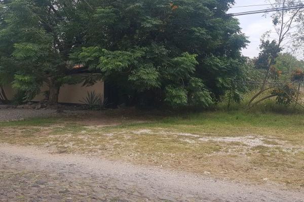 Foto de terreno habitacional en venta en sabinos , jurica, querétaro, querétaro, 14020966 No. 05