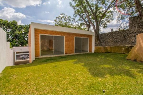 Foto de casa en venta en  , loma hermosa, cuernavaca, morelos, 5818899 No. 01