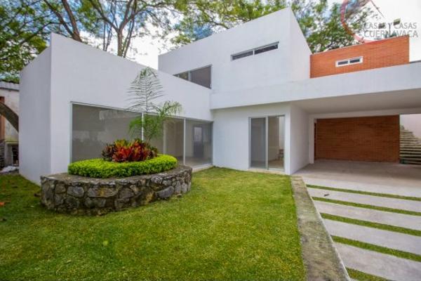 Foto de casa en venta en  , loma hermosa, cuernavaca, morelos, 5818899 No. 09