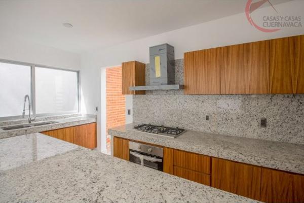 Foto de casa en venta en  , loma hermosa, cuernavaca, morelos, 5818899 No. 13