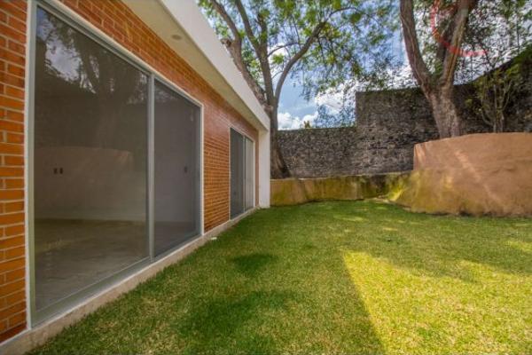 Foto de casa en venta en  , loma hermosa, cuernavaca, morelos, 5818899 No. 17