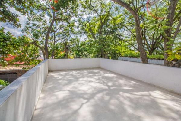 Foto de casa en venta en  , loma hermosa, cuernavaca, morelos, 5818899 No. 21