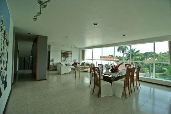 Foto de casa en venta en  , provinciana, cuernavaca, morelos, 7483159 No. 04