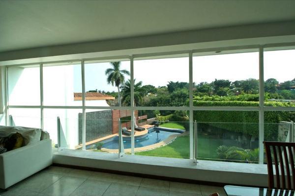 Foto de casa en venta en  , provinciana, cuernavaca, morelos, 7483159 No. 06