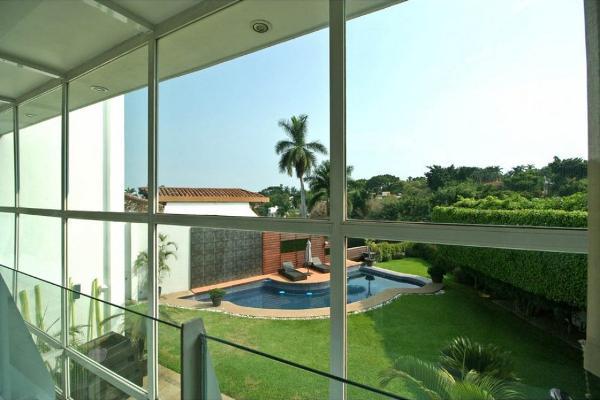Foto de casa en venta en  , provinciana, cuernavaca, morelos, 7483159 No. 08