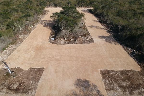 Foto de terreno habitacional en venta en  , sac-nicte, mérida, yucatán, 5306258 No. 04