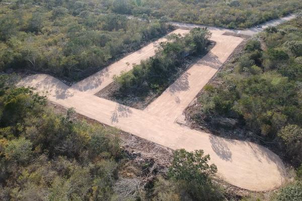 Foto de terreno habitacional en venta en  , sac-nicte, mérida, yucatán, 5306258 No. 05