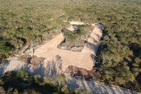 Foto de terreno habitacional en venta en  , sac-nicte, mérida, yucatán, 5306258 No. 06