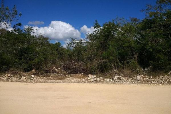 Foto de casa en venta en  , sac-nicte, mérida, yucatán, 8094910 No. 01
