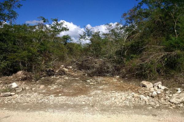 Foto de casa en venta en  , sac-nicte, mérida, yucatán, 8094910 No. 02